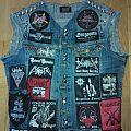 Slayer - Battle Jacket - My first kutte