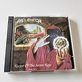 Helloween - Tape / Vinyl / CD / Recording etc - Helloween - Keeper Of The Seven Keys Parts 1 & 2