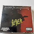 Slayer - Decade of Agression Live