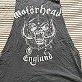 Motörhead - TShirt or Longsleeve - Motorhead Tour 1991