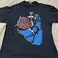 Slayer - TShirt or Longsleeve - Slayer Spill the blood shirt