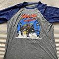 Uncle Acid & The Deadbeats - TShirt or Longsleeve - Uncle Acid  baseball shirt
