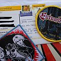 Entombed - Patch - new patches