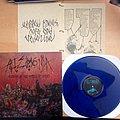 Arizmenda - Tape / Vinyl / CD / Recording etc - Arizmenda - Stillbirth in the Temple of Venus (LP)