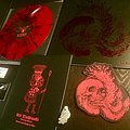 Blue Hummingbird On The Left - Tape / Vinyl / CD / Recording etc - BHL - Atl Tlachinolli (Die hard LP)