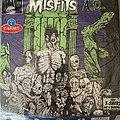 Misfits chaos ad