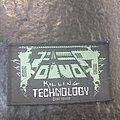 Voivod killing technology patch