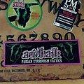 Acid Bath - Patch - Acid Bath Paegan Terrorism Tactics pactes