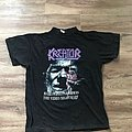 Kreator 1993 US Renewal Tour Shirt