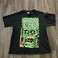 White Zombie 1993 GEM Tour Shirt