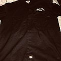 Metallica Dickies crew shirt