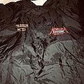 1993 Metallica Milton Keyes Phil McIntyre Crew jacket