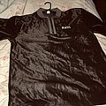 Metallica shiny polo shirt metclub