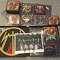 Satan - Tape / Vinyl / CD / Recording etc - Satan collection