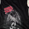 Morbid Angel-Heretic Tour 2004