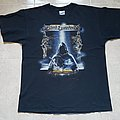 Blind Guardian - TShirt or Longsleeve - Blind Guardian The forgotten Tour Shirt