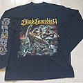 Blind Guardian - TShirt or Longsleeve - Blind Guardian Final Chapter Long Sleeve Shirt