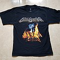Blind Guardian - TShirt or Longsleeve - Blind Guardian Valhalla Shirt