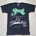 Ghost - TShirt or Longsleeve - Ghost Year Zero