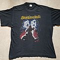 Blind Guardian - TShirt or Longsleeve - Blind Guardian Follow The Blind Shirt