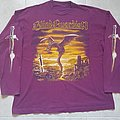 Blind Guardian - TShirt or Longsleeve - Blind Guardian Past And Future Secret Long Sleeve Shirt