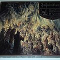 Inquisition - Tape / Vinyl / CD / Recording etc - Inquisition - Magnificent Glorification Of Lucifer