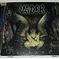 Vader - Tape / Vinyl / CD / Recording etc - Vader - Litany
