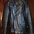 My leather jacket (Re-Upload)