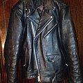 None - Battle Jacket - My leather jacket (Re-Upload)