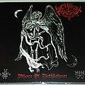 ARCHGOAT - Tape / Vinyl / CD / Recording etc - Archgoat - Whore Of Bethlehem