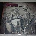 Venom - Tape / Vinyl / CD / Recording etc - Venom - The Court Of Death