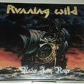 Running Wild - Tape / Vinyl / CD / Recording etc - Running Wild - Under Jolly Roger