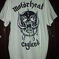 Motörhead - TShirt or Longsleeve - Motorhead tshirt
