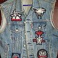Bathory - Battle Jacket - Battle jacket