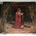 Inquisition - Tape / Vinyl / CD / Recording etc - Inquisition - Into The Infernal Regions Of The Ancient Cult