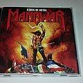 Manowar - Tape / Vinyl / CD / Recording etc - Manowar - Kings Of Metal