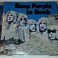 Deep Purple - Tape / Vinyl / CD / Recording etc - Deep Purple - In Rock