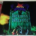 Dark Angel - Tape / Vinyl / CD / Recording etc - Dark Angel - Darkness Descends