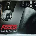 Accept - Tape / Vinyl / CD / Recording etc - Accept - Balls To The Wall