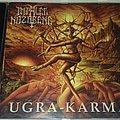 Impaled Nazarene - Tape / Vinyl / CD / Recording etc - Impaled Nazarene - Ugra Karma