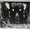 Tsjuder - Tape / Vinyl / CD / Recording etc - Tsjuder - Desert Northern Hell