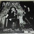 Aura Noir - Tape / Vinyl / CD / Recording etc - Aura Noir - Dreams Like Deserts