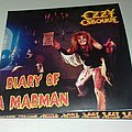 Ozzy Osbourne - Tape / Vinyl / CD / Recording etc - Ozzy Osbourne - Diary Of A Madman
