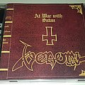 Venom - Tape / Vinyl / CD / Recording etc - Venom At War With Satan