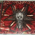 Impaled Nazarene - Tape / Vinyl / CD / Recording etc - Impaled Nazarene - All That You Fear
