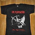 T-shirt Blasphemy