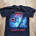 Obituary - TShirt or Longsleeve - Obituary T-shirt