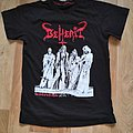 Beherit - TShirt or Longsleeve - T-shirt Beherit