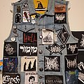 Current Battle Jacket WIP