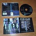 Fear Factory - Tape / Vinyl / CD / Recording etc - Demanufacture CD